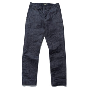 デニムワークトラウザー フルカウント DENIM WORK TROUSERS ACV-TR01FC ACVM ADDICT CLOTHES JAPAN