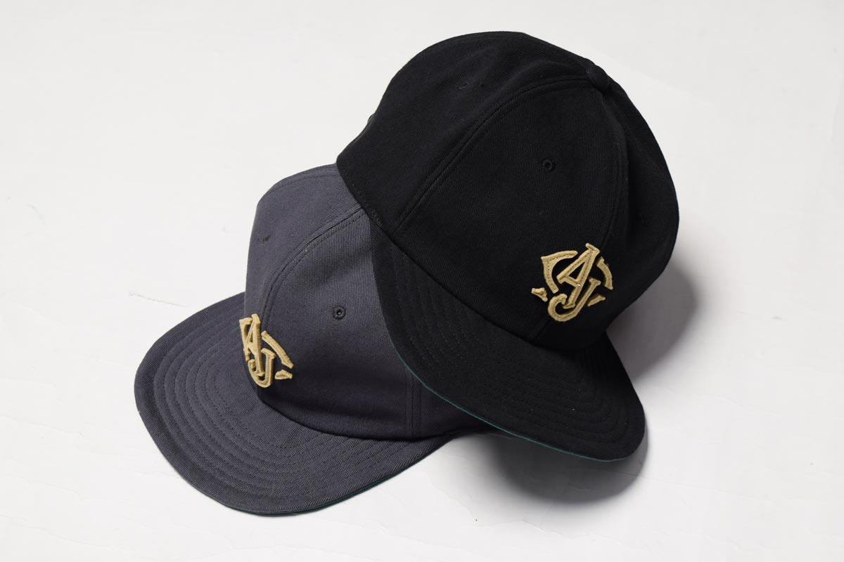ベースボールキャップ ACV-HG04 ACVM アディクトクローズ ADDICT CLOTHES JAPAN BB CAP