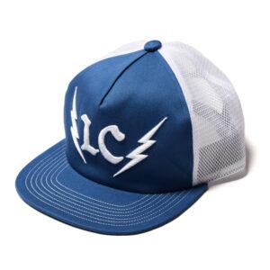 ベースボールキャップ L20W3-8009 LOST CONTROL BB CAP