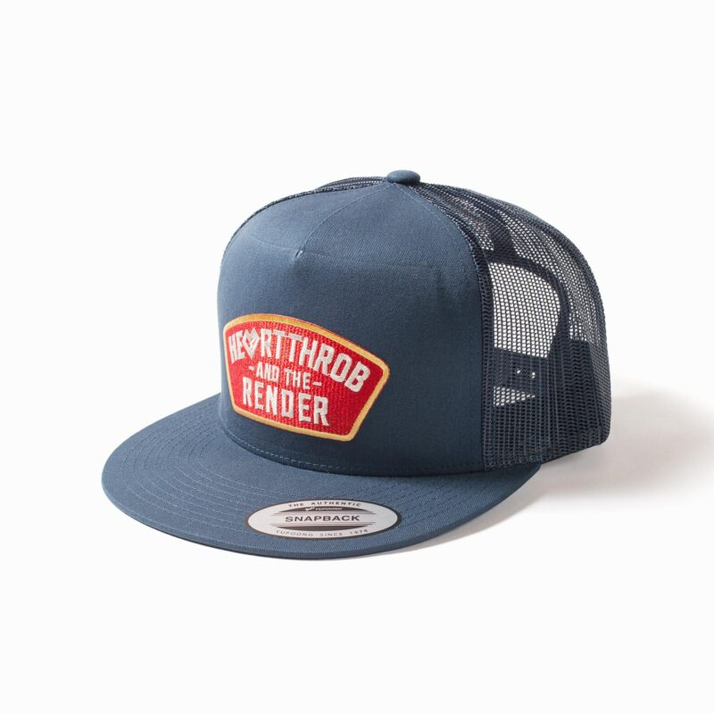 RENDER RDA929 MESH CAP