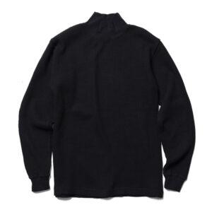 ヘビーウェイトワッフルモックネック ACV-TM02 ACVM アディクトクローズ ADDICT CLOTHES HEAVY WEIGHT WAFFLE MOC NECK