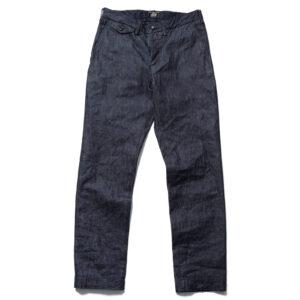 デニムワークトラウザー アディクトクローズ ACVM セットアップ フルカウント ADDICT CLOTHES JAPAN FULLCOUNT