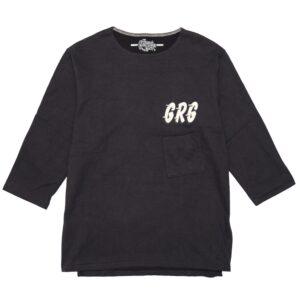 ヘビーデューティーT.Q.STシャツ GR-C-104 ゲルガ GERUGA HEAVY DUTY T.Q.S T-S