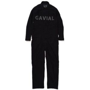 ロングスリーブジャンプスーツ GVL-19AWB-0385 ガヴィル GAVIALL/S JUMP SUITS