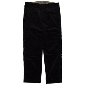 コーデュロイワイドパンツ L18W3-4003 ロストコントロール CORDUROY WIDE PANTS