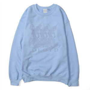 TEMPLE PL19-2BL ニュートラル NEUTRAL SWEAT SHIRTS TEMPLE