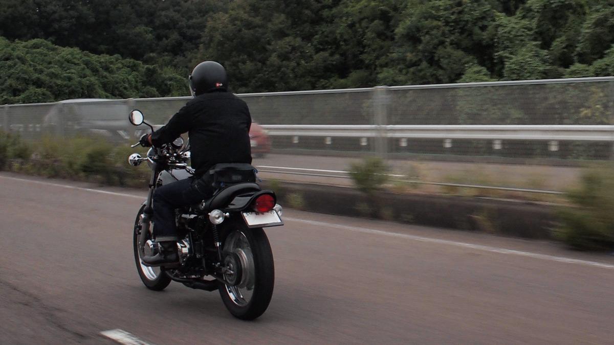 バイク モーターサイクル KAWASAKI Z1 SUZUKI GS1200SS