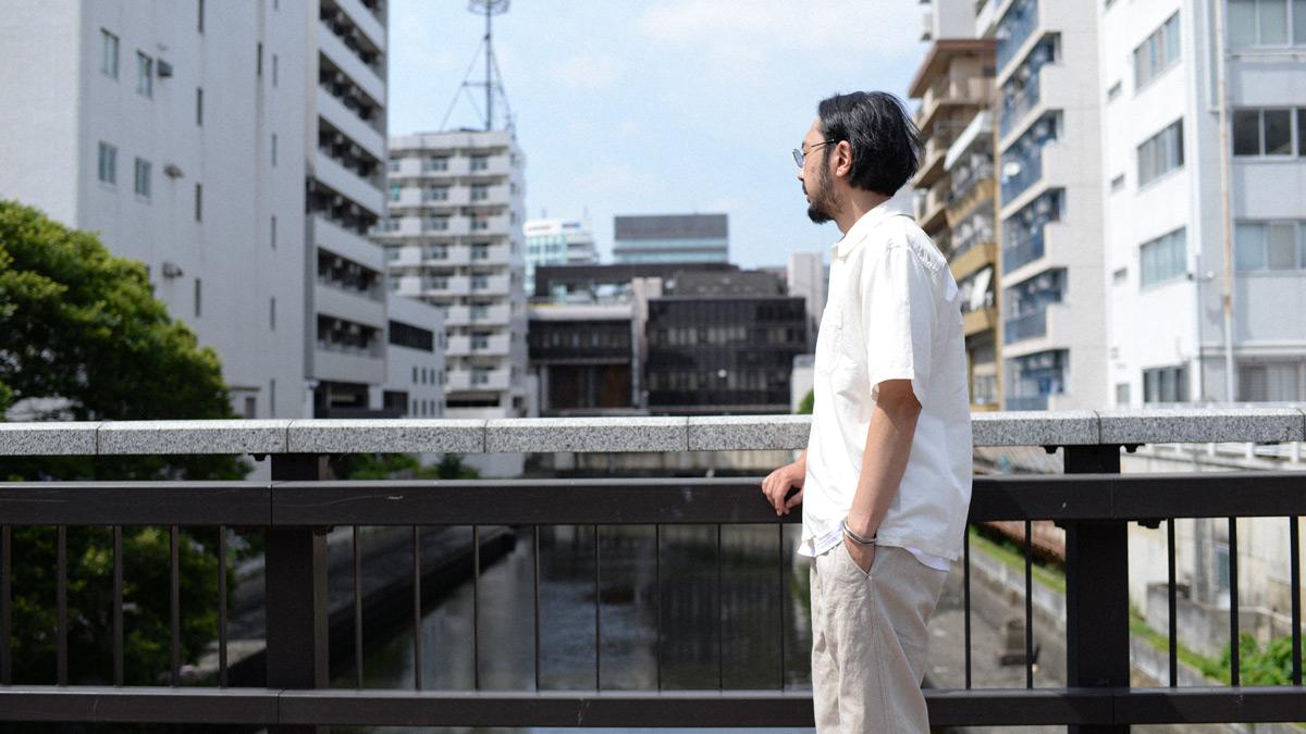 ロストコントロール トーキョーサンダル スタイリング LOST CONTROL TOKYO SANDAL