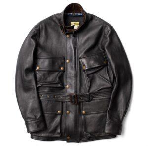 BMCジャケット AD-10 アディクトクローズジャパン ADDICT CLOTHES JAPAN BMC JACKET