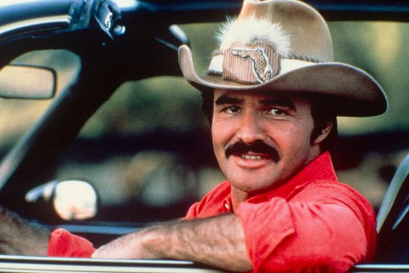 ラスト・ムービースター バート・レイノルズ The Last Movie Star Burt Reynolds